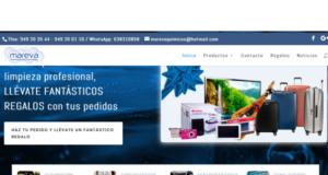 diseño web empresa limpieza 300x160 c Diseño y Desarrollo web en Guadalajara