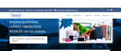 diseño web empresa limpieza 400x170 c Franquicia diseño web