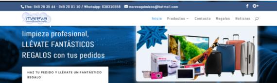 Grupo Camaltec lanza la web Mareva.es