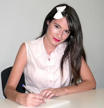 experta contenidos estetica Diseño y Desarrollo web en Menorca