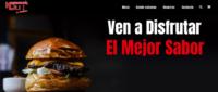 web para hamburgueseria 200x85 c Franquicia diseño web