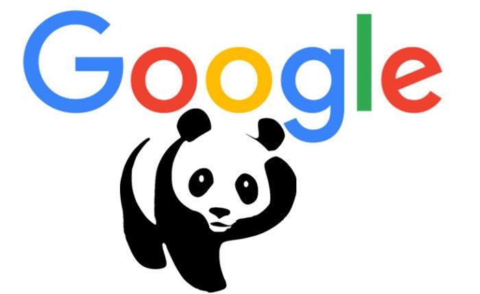 Google Panda es quien manda Google Panda es quien manda