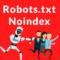 Google deja de lado al noindex en el archivo robots 60x60 c Seolizate.es y camaltec.es se fusionan
