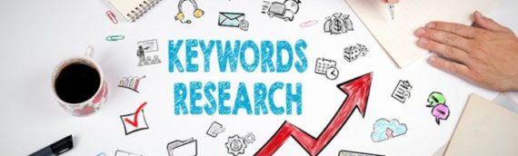 ¿Qué es el Keyword Research y cómo hacerlo?