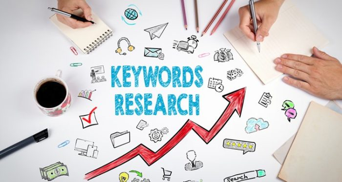 Qué es el Keyword Research y cómo hacerlo ¿Qué es el Keyword Research y cómo hacerlo?