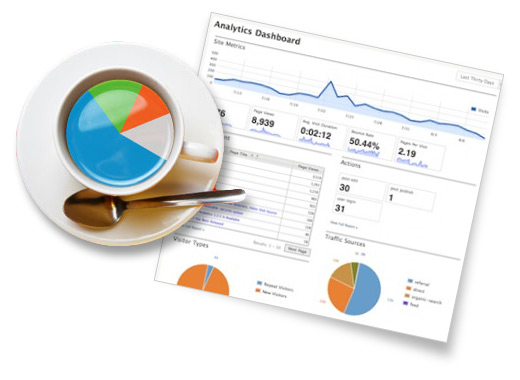 Qué es eso de Analítica digital ¿Qué es eso de Analítica digital?