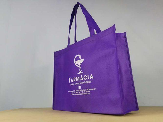 Cómo cobrar las bolsas en la farmacia ¿Cómo cobrar las bolsas en la farmacia?