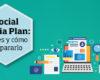 Plan de SocialMedia 100x80 c Gestión de redes sociales