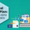Plan de SocialMedia 60x60 c Diseño web Farmacias