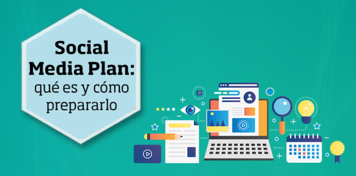 Plan de SocialMedia Necesitas un Plan de SocialMedia Marketing