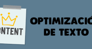 optimizacion textos seo 300x160 c Posicionamiento web Asturias