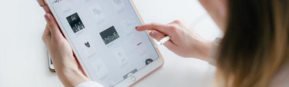 App móvil para mejorar la edición de fotos en iPad