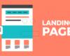 crear landing page 100x80 c Diseño Web a medida