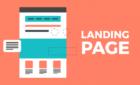 crear landing page 140x85 c Web Corporativa