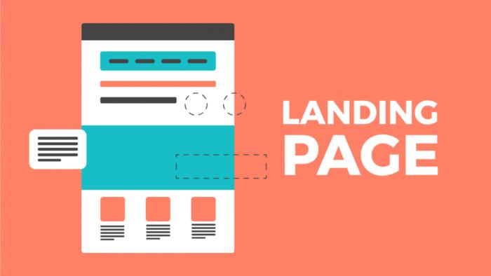 crear landing page Como crear una landing page que funcione